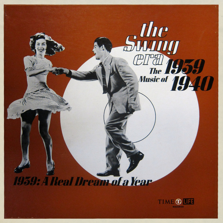 jazz swing era They are characterized by the swing rhythm already at that time common in jazz  music, and a lively.