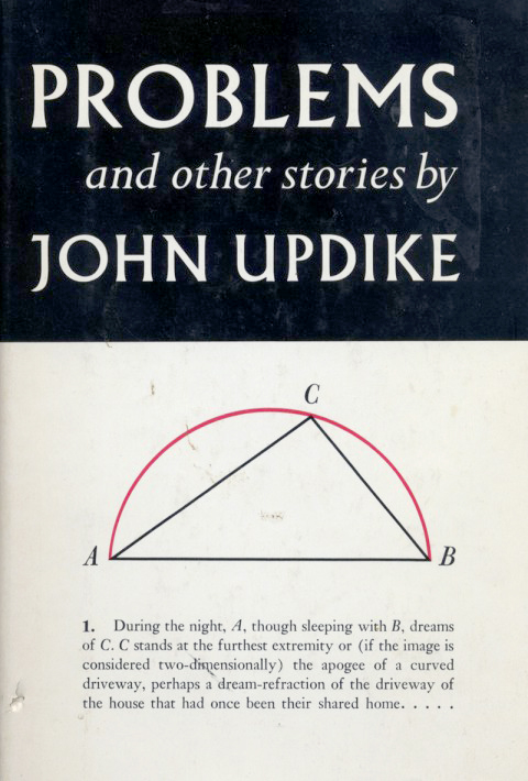 Problems_Updike