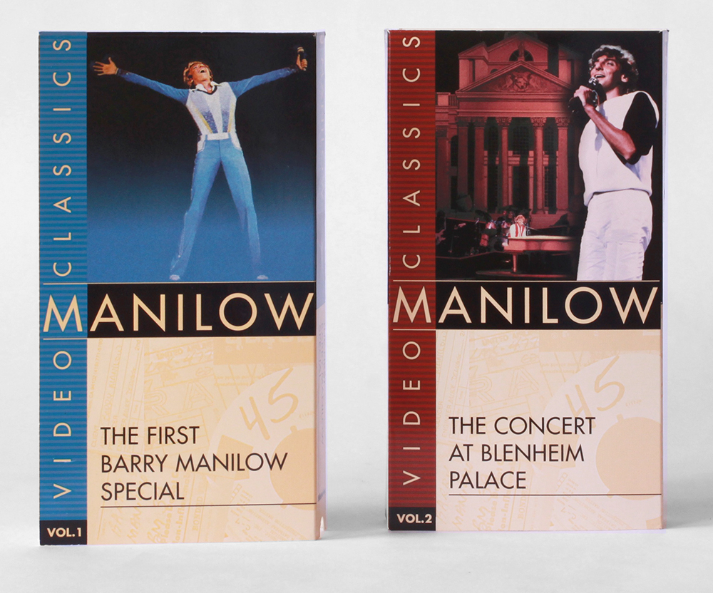 Manilow_Video